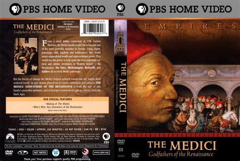 the medici godfathers of the medici godfathers of the renaissance tv dvd scanned covers medici cover dvd covers