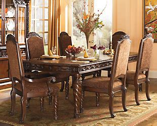 North Shore Dining Room by North Shore Ashley Furniture Homestore