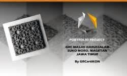 Lisplang Grc 30 Cm katalog produk grc artikon 2016 grc artikon indonesia