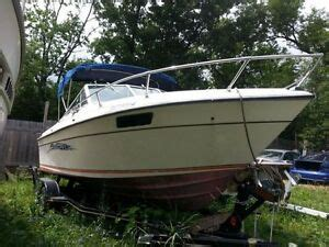 cuddy cabin boats for sale kingston cuddy boats for sale in kingston area kijiji classifieds