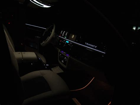 rolls royce ghost interior lights rolls royce wraith interior lights