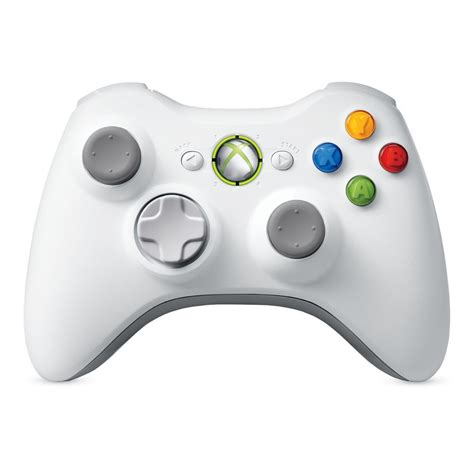 Microsoft Xbox Controller microsoft official xbox 360 console wireless