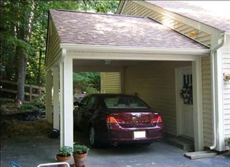 carport attached to house pinterest the world s catalog of ideas