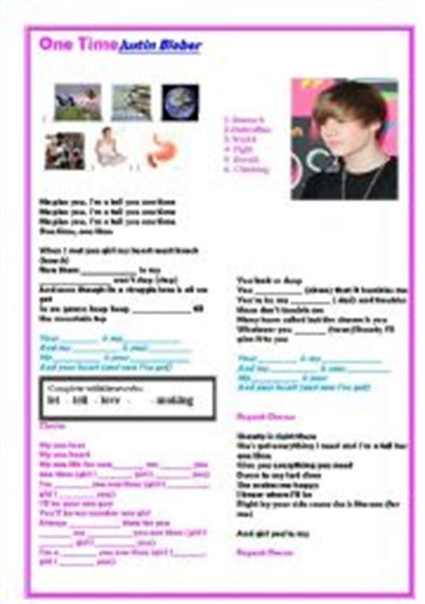 justin bieber biography worksheet english teaching worksheets justin bieber