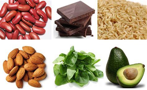 alimenti magnesio magnesio svelati tutti i motivi per cui 232 importante