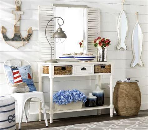 coastal decor table 89 best coastal entryways hallways images on