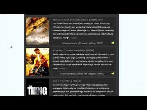 it film zalukaj jak za darmo pobierać filmy z zalukaj tv youtube