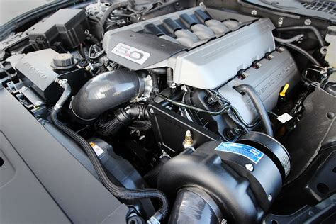 ford supercharger stage 2 procharger systems for 2015 mustangs released