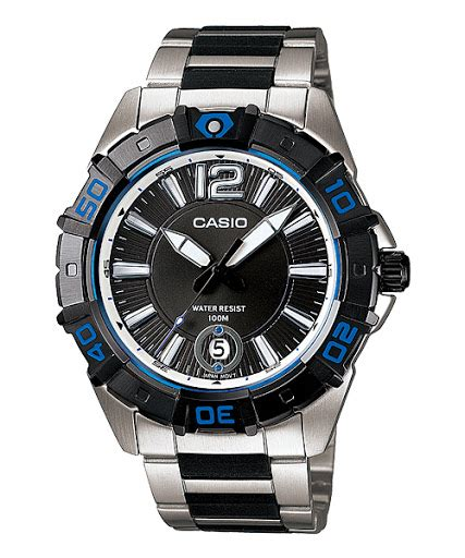 Promo Casio Analog Original Kulit Original 100 jual jam tangan casio standard mtd 1070d jam casio