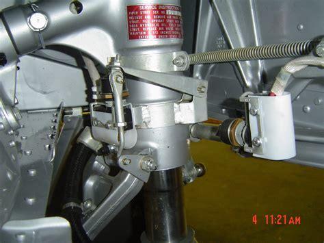 Naples Floor Plan by Comanchegear Landing Gear Wiring Harnesses