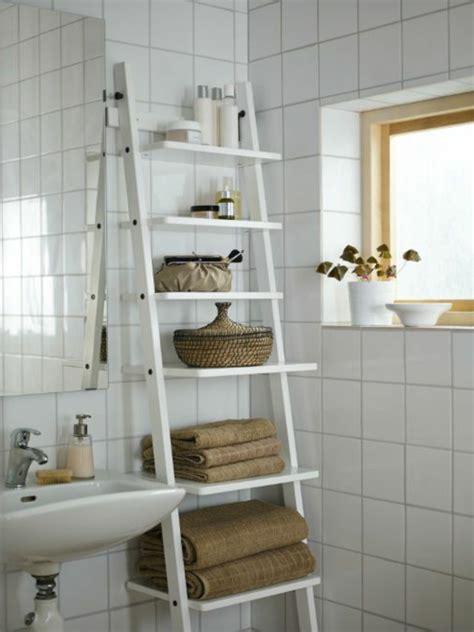 Ikea Badezimmer Leiter by Die Holzleiter Als Moderner Teil Des Interiors