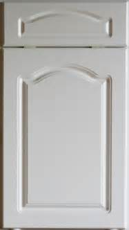 White Gloss Kitchen Cabinet Doors Mfi Kitchen Doors White Gloss Single Cathedral Style