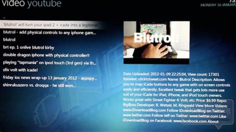download youtube xbmc here s why you should install xbmc on your apple tv