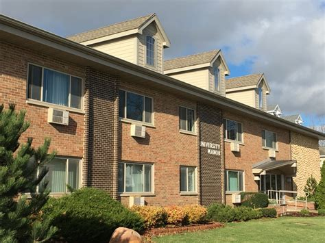 one bedroom apartments in cedar falls iowa university manor cedar falls ia apartment finder