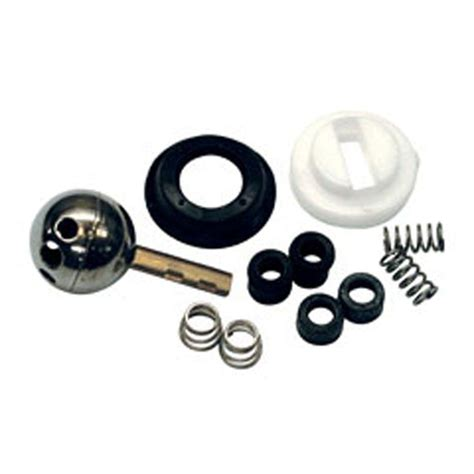Delta Faucets Repair Kit by Danco Repair Kit For Delta W 212ss 86971 The Home Depot