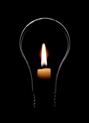outside lights without electricity heliopolis the alexandrian speaks up and out from