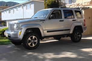 jeep liberty lift kits 2008 2012