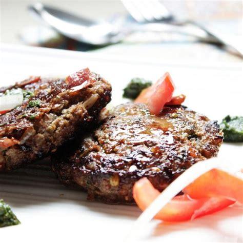 Kebab Frozen Food halal chapli kebabs uncooked uk frozen food