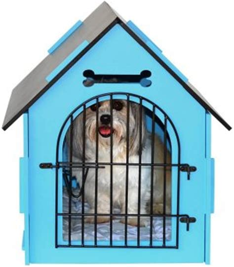 Small Dogs Inside Home Royal Craft Wood House Crate Indoor Kennel Review
