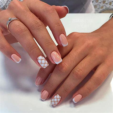 tips design stunning french nail designs naildesignsjournal com