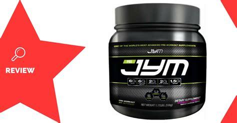 creatine jym pre jym review supplement reviews australasia