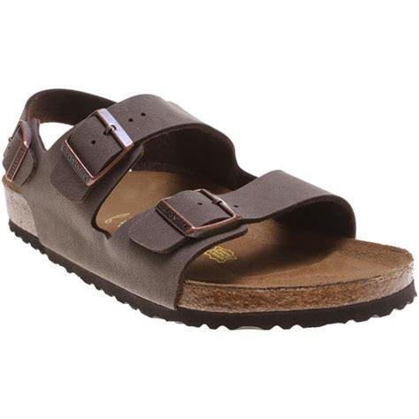 birkenstock sandals on sale birkenstock birkibuc sandals thumbnail 2