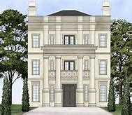 narrow lot luxury house plans high quality narrow lot luxury house plans 7 luxury