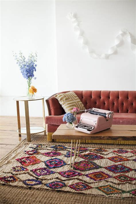 Layering Rugs Sisal by Styling Tips Layering Rugs 4 Ways Erika Brechtel