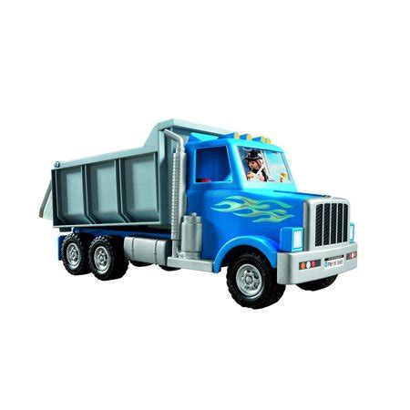 Playmobil Dump Truck playmobil dump truck best educational infant toys stores