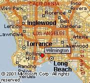 wilmington california map arb s community health wilmington study