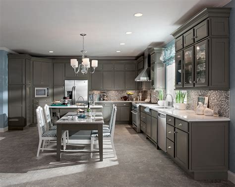 Kitchen Cabinet Gallery by Kraftmaid Kitchen Cabinet Gallery Kitchen Cabinets