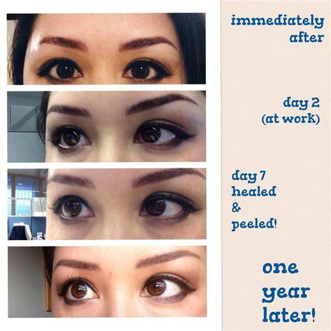 tattoo eyeliner cincinnati semi permanent makeup cincinnati fay blog