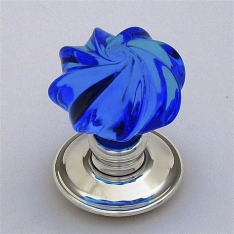 Blue Glass Door Knobs by 17 Best Images About Feeling Blue Glass Door Knobs