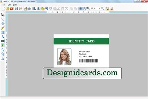 id card design software review order id card design software free download and review