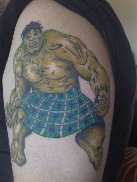 hulk tattoo designs tattoos designs