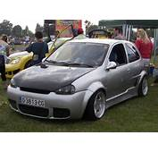 Opel Corsa C Tuning  EBay Electronics Cars Fashion