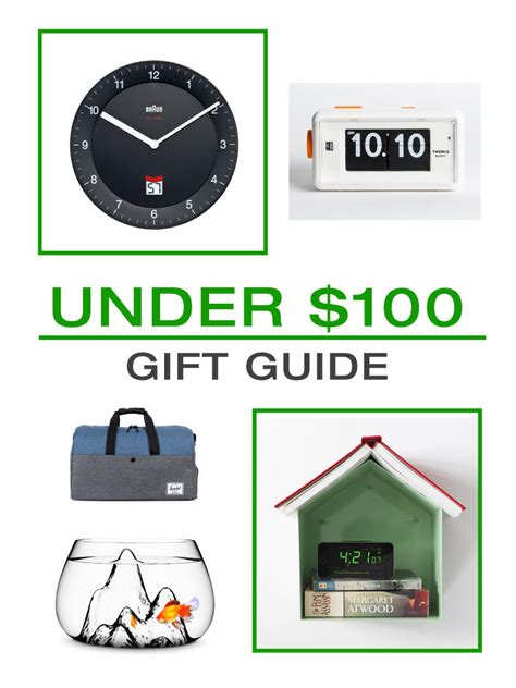 design milk gift guide 2015 gift guide under 100 design milk