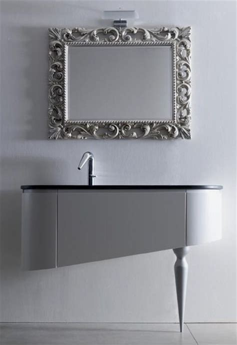 ultra modern bathroom vanities ultra modern vanity bathroom vanities kult by lacev