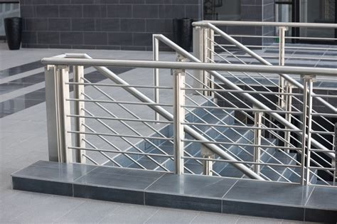 Metal Balustrade Top Benefits Offered By Stainless Steel Wire Balustrade