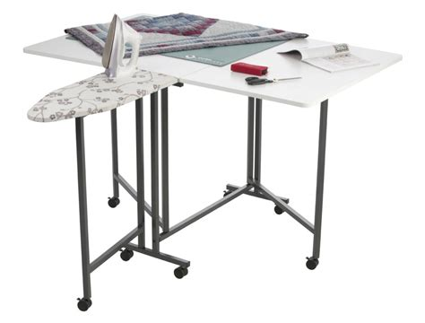 sew easy table horn cut easy mk2 sewing table