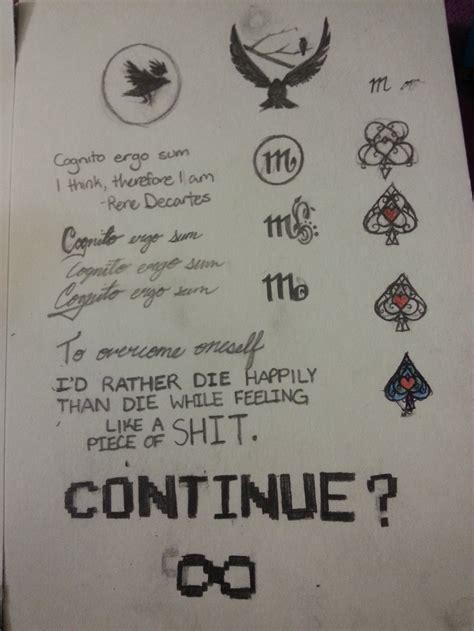 personal tattoo ideas by koolestkitty on deviantart