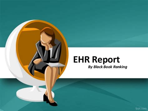 How Ehr Will Support The Billing Services Ehr Powerpoint Templates