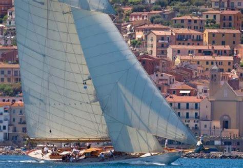 cap porto santo stefano panerai classic yachts challenge 2013 cap sur argentario