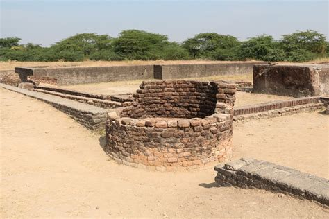 Indus Valley Plumbing by Sanitation Of The Indus Valley Civilisation Wikiwand