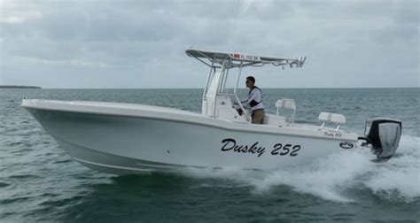 dusky boats price list dusky 252 open fisherman 2016 2016 reviews performance
