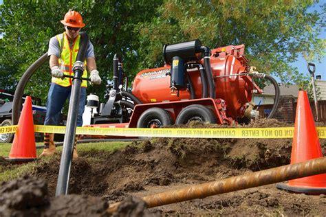 vacuum excavation vacuum excavation excavation vacuum excavation ditch