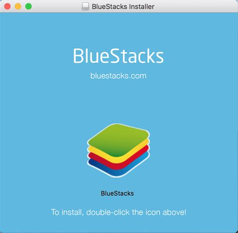 bluestacks mac os how can i install and launch bluestacks on mac os