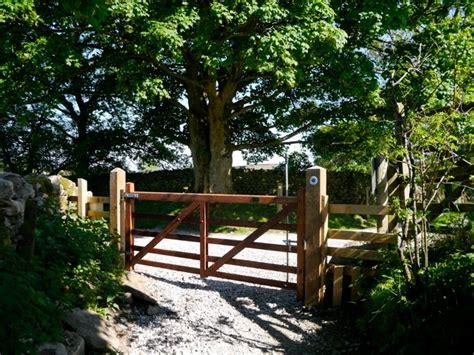 swing gate lane gallery rathmell village