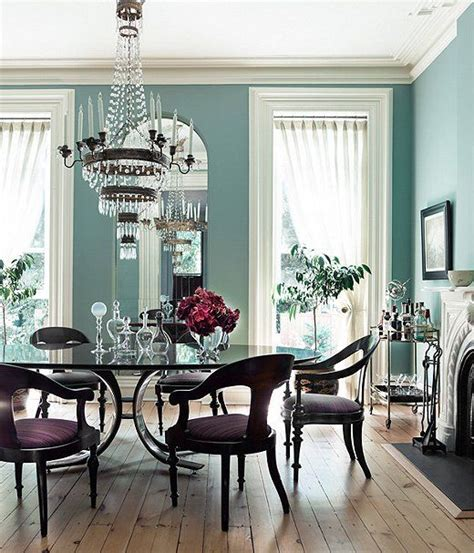 formal dining room paint colors blue wall color a collection of home decor ideas to try