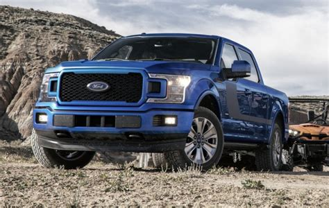 ford f 150 diesel coming in 2018 fox news